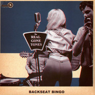 Real Gone Tones, The - Backseat Bingo
