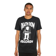 Death Row Records - Logo T-Shirt