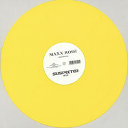 Maxx Rossi - Automacid Steve Stoll, Orlando Voorn & Subject One Remixes