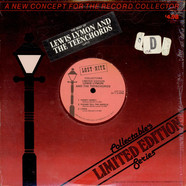 Lewis Lymon & The Teenchords - The Best Of Lewis Lymon And The Teenchords