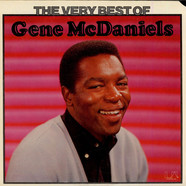 Eugene McDaniels - The Very Best Of Gene McDaniels