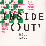 Will Saul - Inside Out