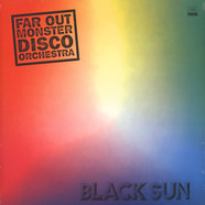 Far Out Monster Disco Orchestra - The Black Sun