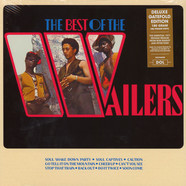 Wailers, The - The Best Of The Wailers Beverley's Records Gatefold Sleeve Edition