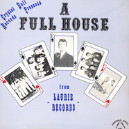 V.A. - A Full House From Laurie Records