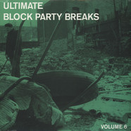 DJ Paul Nice - Ultimate Block Party Breaks Volume 6
