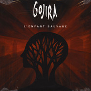 Gojira - L'Enfant Sauvage Orange Vinyl Edition