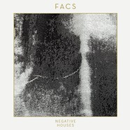 Facs - Negative Houses Black Vinyl Edition