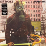Air Waves - Warrior Colored Vinyl  Edition