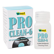 Winyl - PRO-CLEAN-6 All purpose