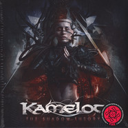 Kamelot - The Shadow Theory Pink Vinyl Edition