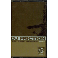 DJ Friction - Hip Hop Joints 2001-1
