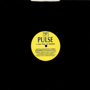 DJ Pulse - Stay Calm / Warning