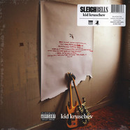 Sleigh Bells - Kid Kruschev Clear Vinyl Edtiion