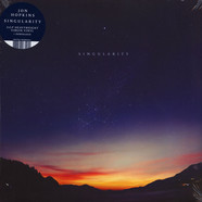 Jon Hopkins - Singularity Black Vinyl Edition