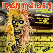 Iron Maiden - Women In Uniform