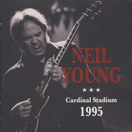 Neil Young - Cardinal Stadium 1995