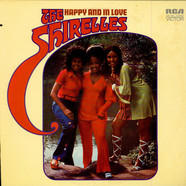 Shirelles, The - Happy And In Love