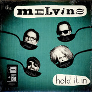 Melvins, The - Hold It In