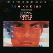 V.A. - OST Born On The Fourth Of July