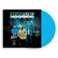 Dynamite Deluxe - Deluxe Soundsystem Colored Vinyl Edition