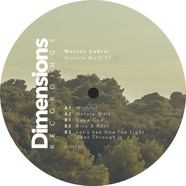Marcos Cabral - Nature Walk EP