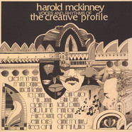 Harold McKinney - Voices And Rhythm Of The Creative Profile