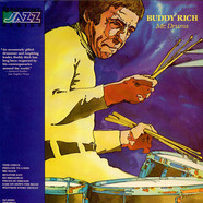 Buddy Rich - Mr. Drums