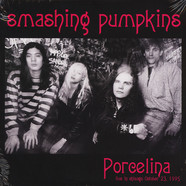 Smashing Pumpkins, The - Porcelina Live In Chicago 1995