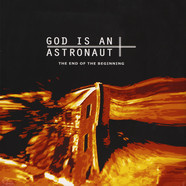 God Is An Astronaut - The End Of The Beginning  Clear Vinyl Edition