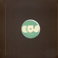Joy Orbison - The Shrew Would Have Cushioned The Blow EP