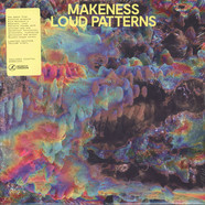 Makeness - Loud Patterns Colored Vinyl Edition