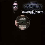 DJ Phast - Creatures From The Black Lagoon