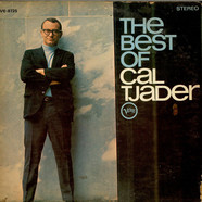Cal Tjader - The Best Of Cal Tjader