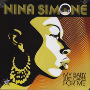 Nina Simone - My Baby Just Cares For Me RSD Edition