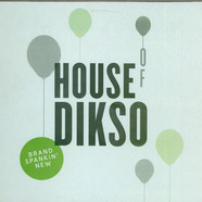 V.A. - House Of Dikso
