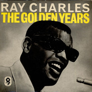 Ray Charles - The Golden Years