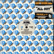 Big Noyd feat. Phil Da Agony & Krondon - All Out / How We Do