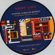 Wynton Marsalis Septet - Night Life / I'm Gonna Find Another You
