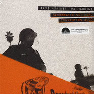 Rage Against The Machine - Live At The Democratic National Convention 2000