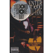 Wu-Tang Clan - Enter The Wu Tang Clan (36 Chambers)