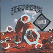 Anywhere - Anywhere II Blue Marble Colored Vinyl Edition