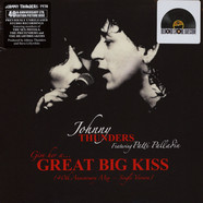 Johnny Thunders - (Give Her A) Great Big Kiss (Single version 2015 mix)