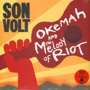 Son Volt - Okemah And The Melody Of Riot (Deluxe Reissue) Opaque Red Vinyl Edition