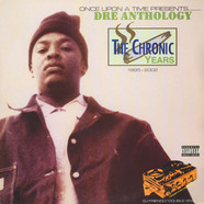 Dr. Dre - Anthology - The Chronic Years: 1995-2002