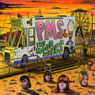 PMS & The Moodswings - PMS & The Moodswings