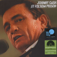 Johnny Cash - At Folsom Prison (Legacy Edition)