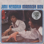 Jimi Hendrix - Mannish Boy / Trash Man