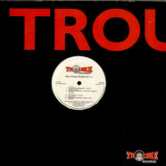 V.A. - Here Comes Trouble E.P. (Vol.1)