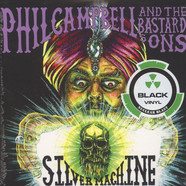 Phil Campbell & The Bastard Sons - Silver Machine